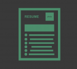 Looking Past the Experience: What a Student's Resume is Really Saying